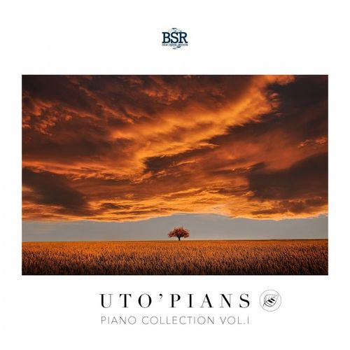 Various Artists Uto'pians