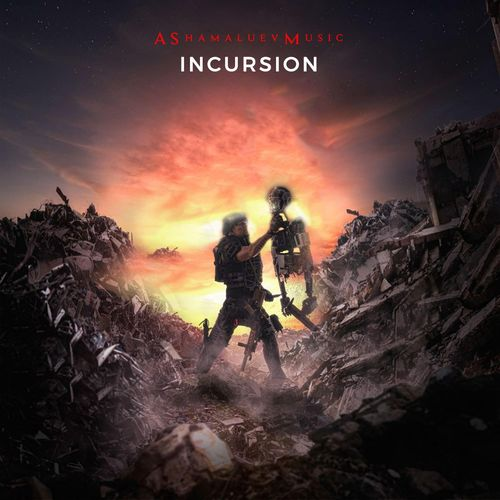 AShamaluevMusic Incursion