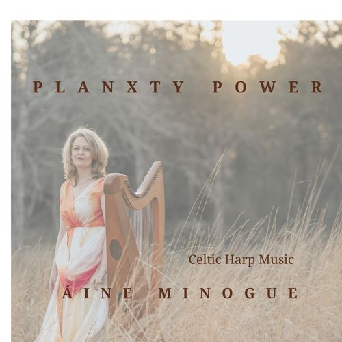 Aine Minogue Planxty Power