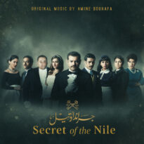 Amine Bouhafa Secret of the Nile
