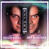 Amir Mehdizadeh & Hossein Bidgoli Return