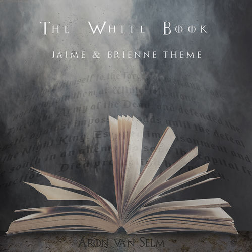 Aron van Selm The White Book