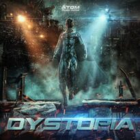 Atom Music Audio Dystopia