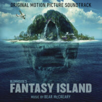 Bear McCreary Blumhouse's Fantasy Island