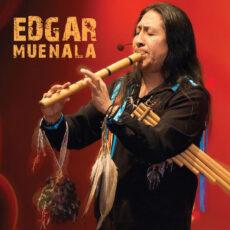 Edgar Muenala Perfect