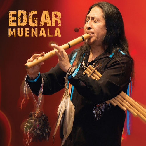 Edgar Muenala Perfect