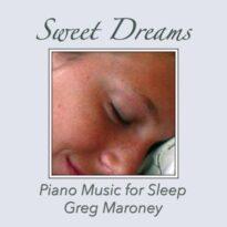 Greg Maroney Sweet Dreams