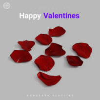 Happy Valentines (Playlist By SONGSARA.NET)