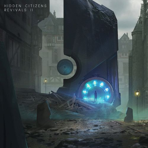 Hidden Citizens Revivals, Vol. 2