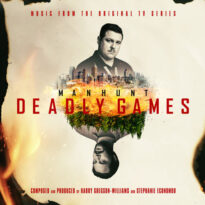 Harry Gregson-Williams Manhunt: Deadly Games