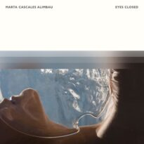 Marta Cascales Alimbau eyes closed