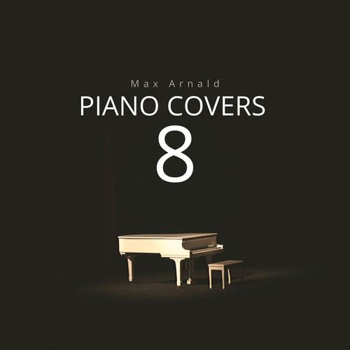 Max Arnald Piano Covers 8