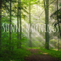 Peder B. Helland Sunny Mornings