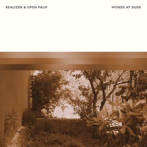 Realizer, Open Palm Words at Dusk
