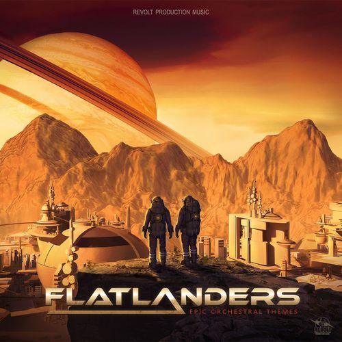 Revolt Production Music Flatlanders