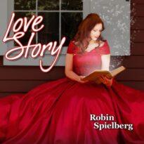 Robin Spielberg Love Story