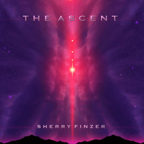 Sherry Finzer The Ascent