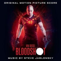 Steve Jablonsky BLOODSHOT
