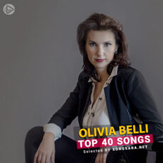 TOP 40 Songs Olivia Belli (Selected BY SONGSARA.NET)