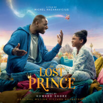 Howard Shore The Lost Prince