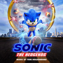 Tom Holkenborg Sonic the Hedgehog