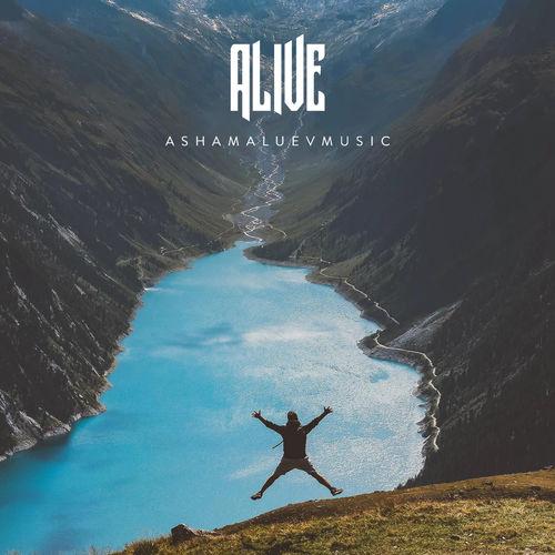 AShamaluevMusic Alive