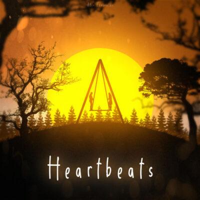 Atis Freivalds Heartbeats