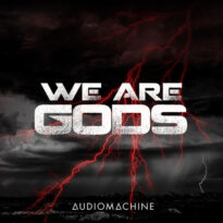 Audiomachine We Are Gods