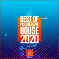 Best of Progressive House 2020, Vol. 01