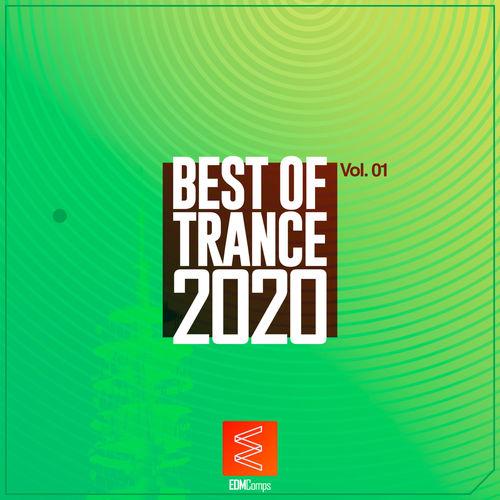 Best of Trance 2020, Vol. 01