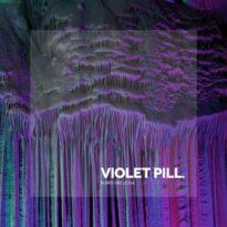 Boris Brejcha Violet Pill