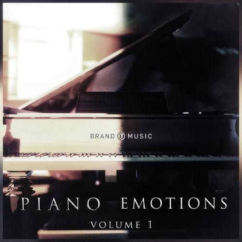 Brand X Music Piano Emotions, Vol. 1
