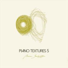 Bruno Sanfilippo Piano Textures 5