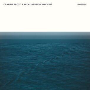Czarina Frost Motion
