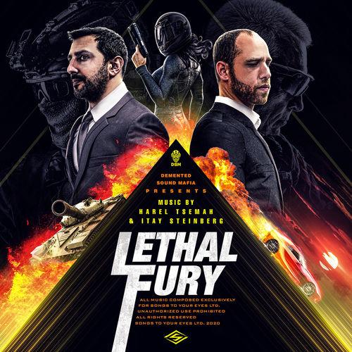 Demented Sound Mafia Lethal Fury