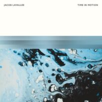 Jacob LaVallee Time In Motion
