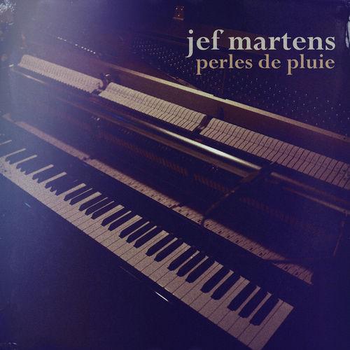 Jef Martens Perles de pluie