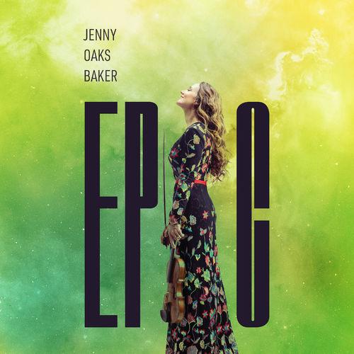Jenny Oaks Baker Epic