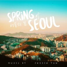 Jessie Yun Spring of Seoul