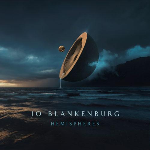 Jo Blankenburg - Hemispheres (2020)