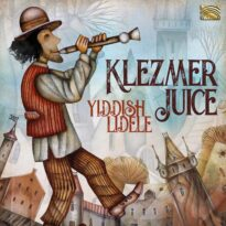 Klezmer Juice Yiddish Lidele