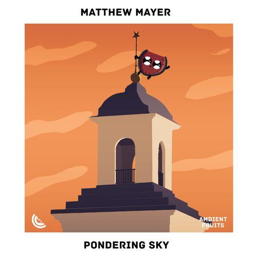 Matthew Mayer Pondering Sky