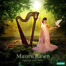 Mauro Rawn Fantasy Harp Music
