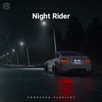 Night Rider (Playlist By SONGSARA.NET)