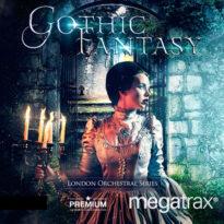 Peter Bateman Gothic Fantasy