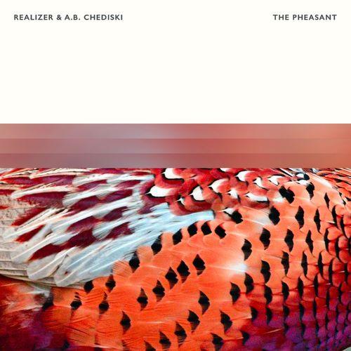 Realizer, A.B. Chediski The Pheasant