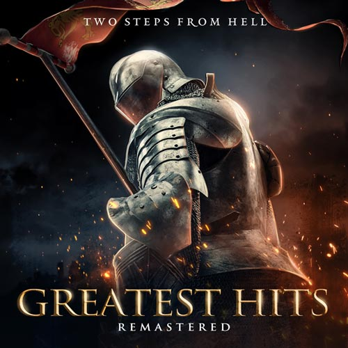 Two Steps From Hell - Greatest Hits