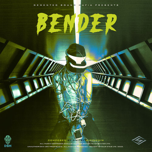 Tybercore Bender (Hybrid Action Electro Trailerized Cues)