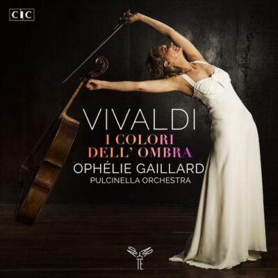 Vivaldi I colori dell'ombra