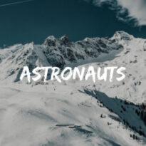 Whitesand Astronauts